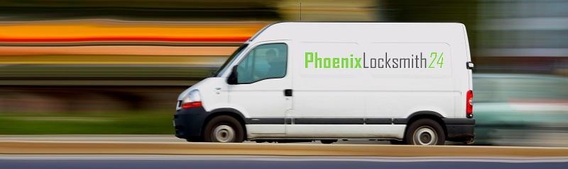 Locksmith Phoenix AZ
