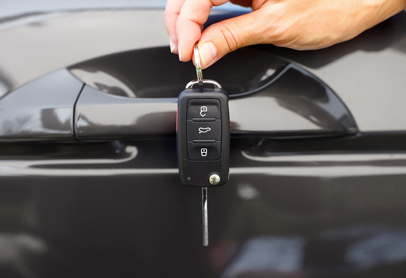 Car Key Replacement Phoenix AZ